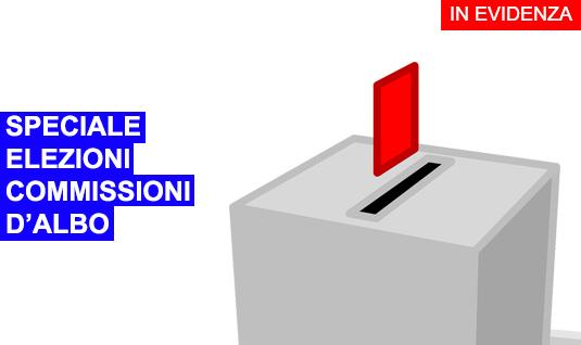 Speciale Elezioni Commissioni d